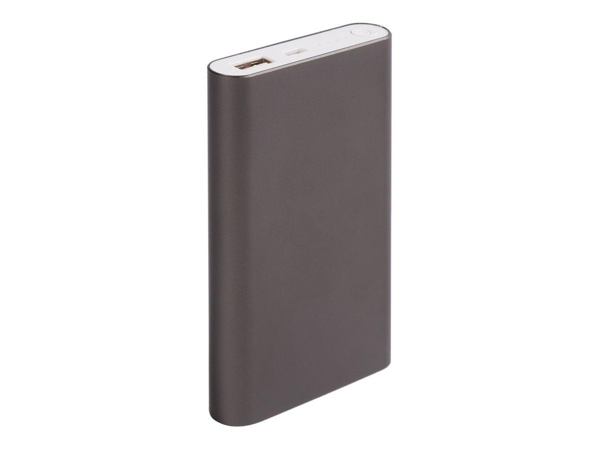BigBen WOW - powerbank / batterie de secours rechargeable pour smartphone - 1 USB
