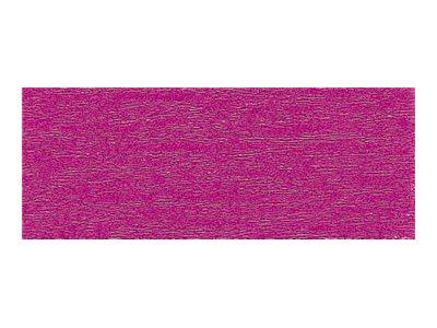 Clairefontaine Premium - Papier crépon - Rouleau 50 cm x 2,5 m - 40 g/m² - rouge opéra