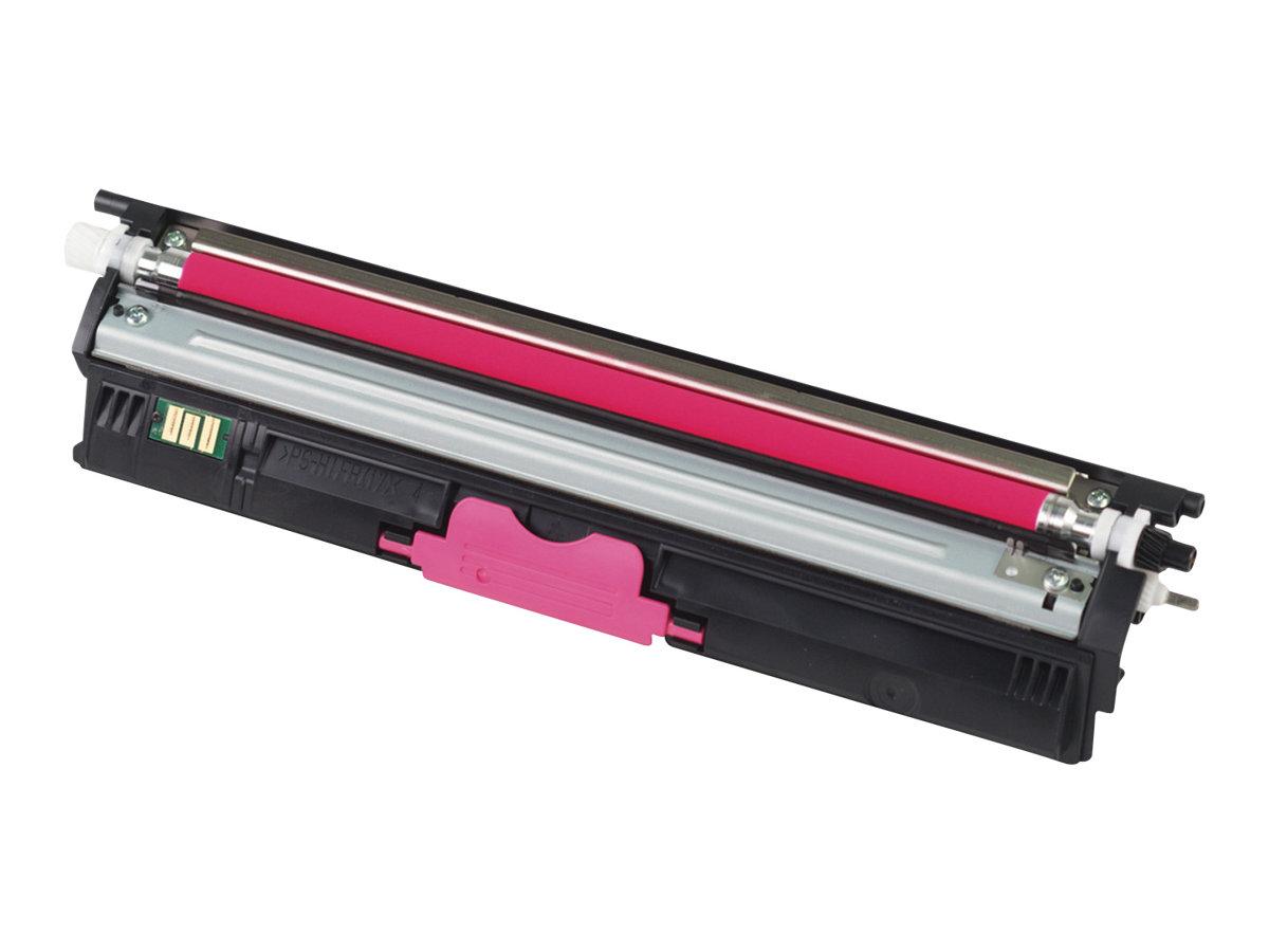OKI 44250722 - magenta - toner d'origine - cartouche laser
