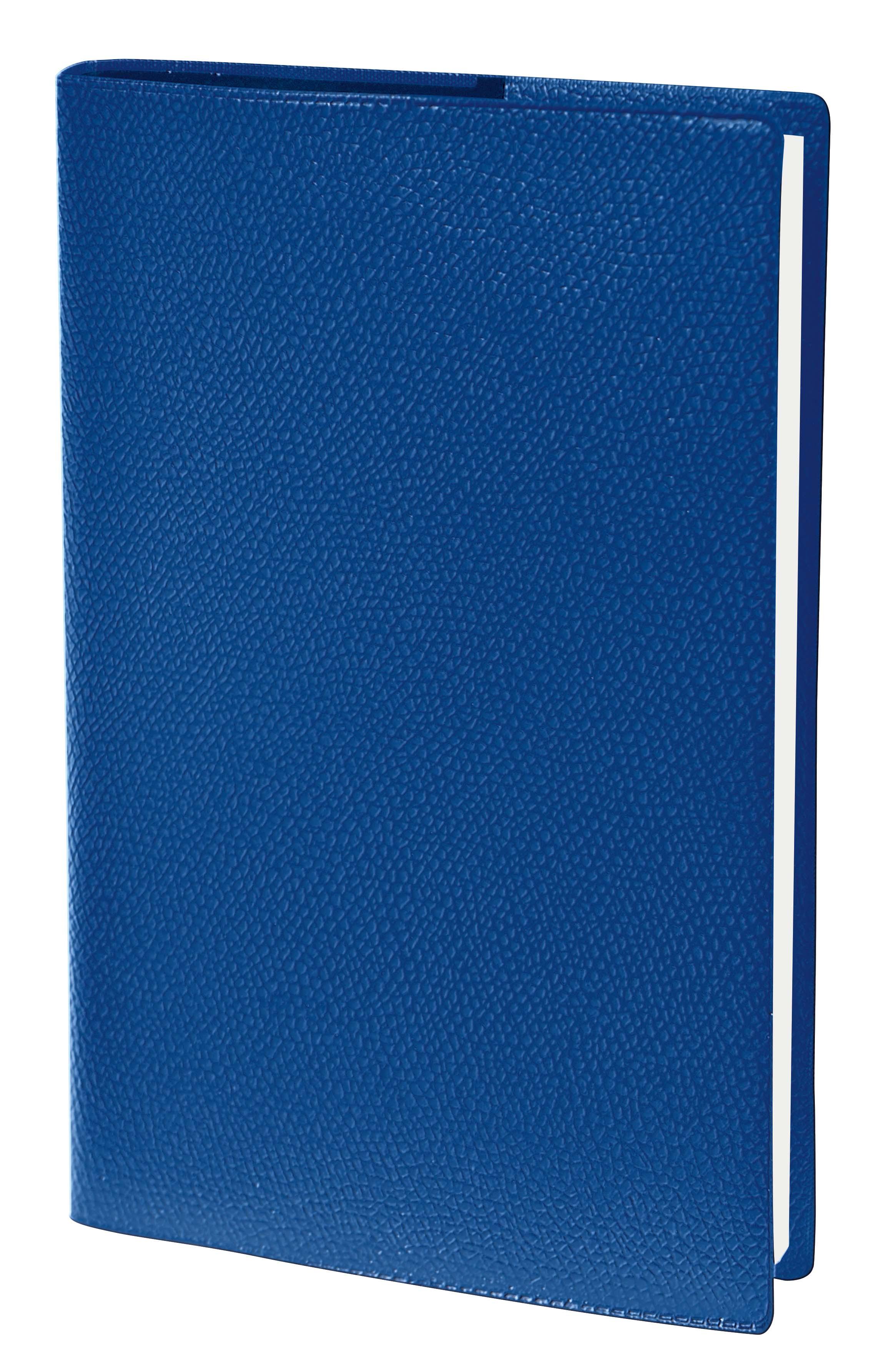Impala Ministre - Agenda 1 semaine sur 2 pages avec répertoire - 16 x 24 cm - disponible dans différentes couleurs - Quo Vadis