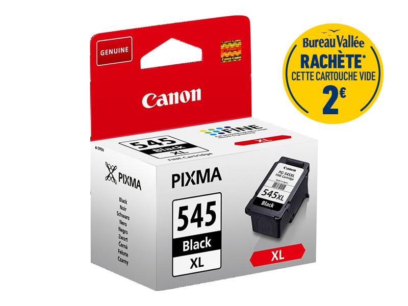 Canon PG-545XL - noir - cartouche d'encre originale
