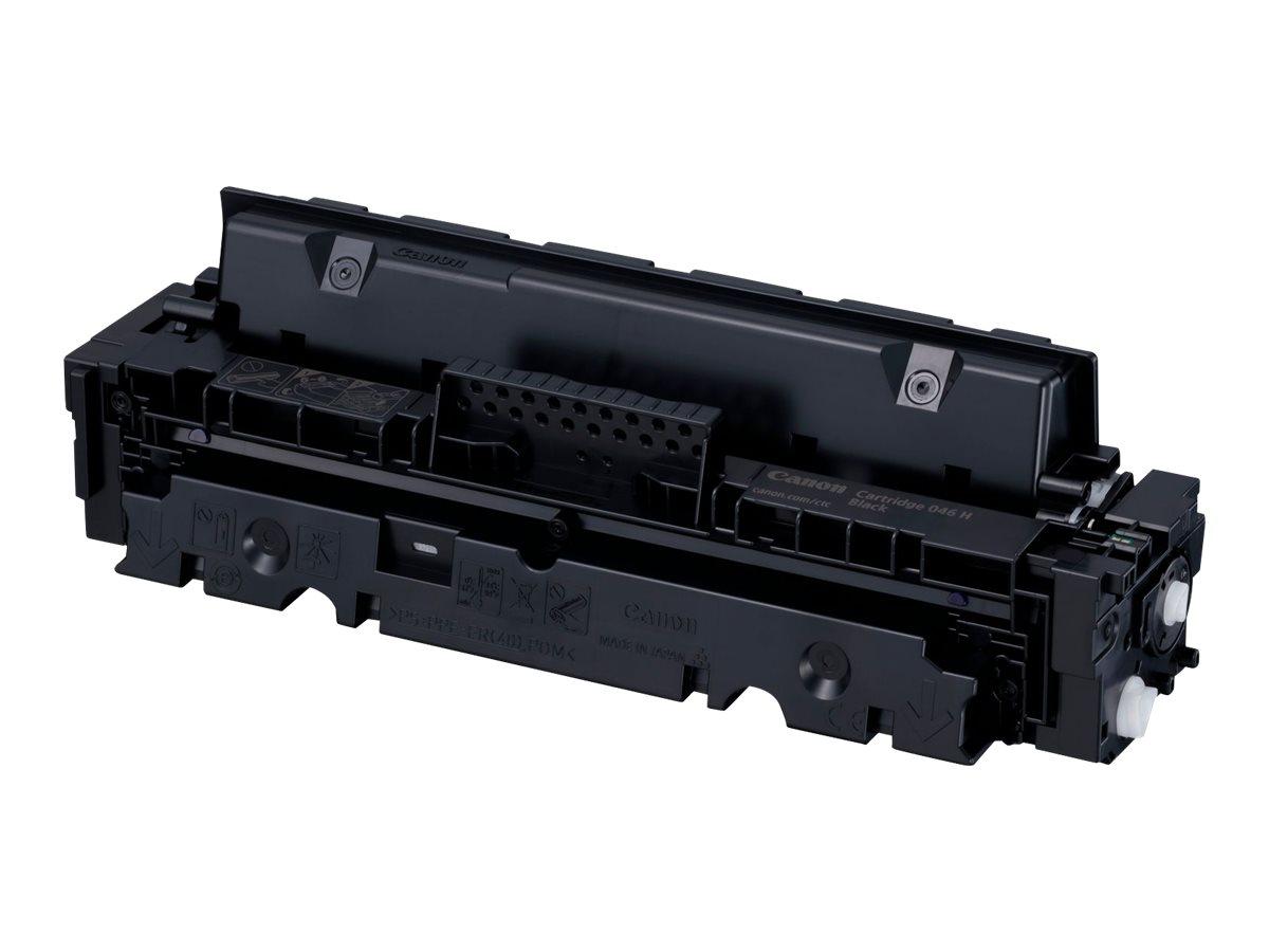 Canon 046H - noir - cartouche laser d'origine