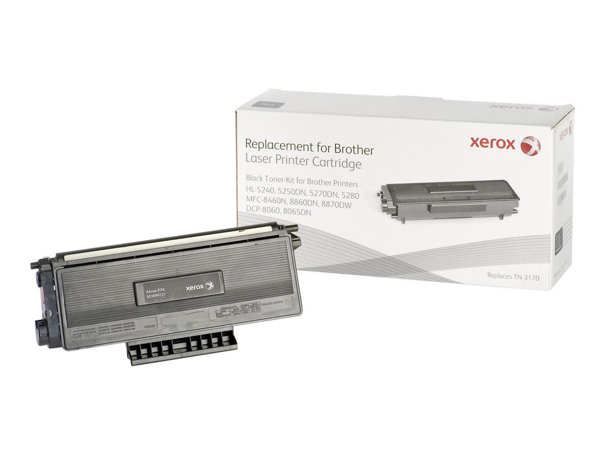 Xerox Brother HL-5240 - noir - cartouche de toner (alternative pour: Brother TN3170)