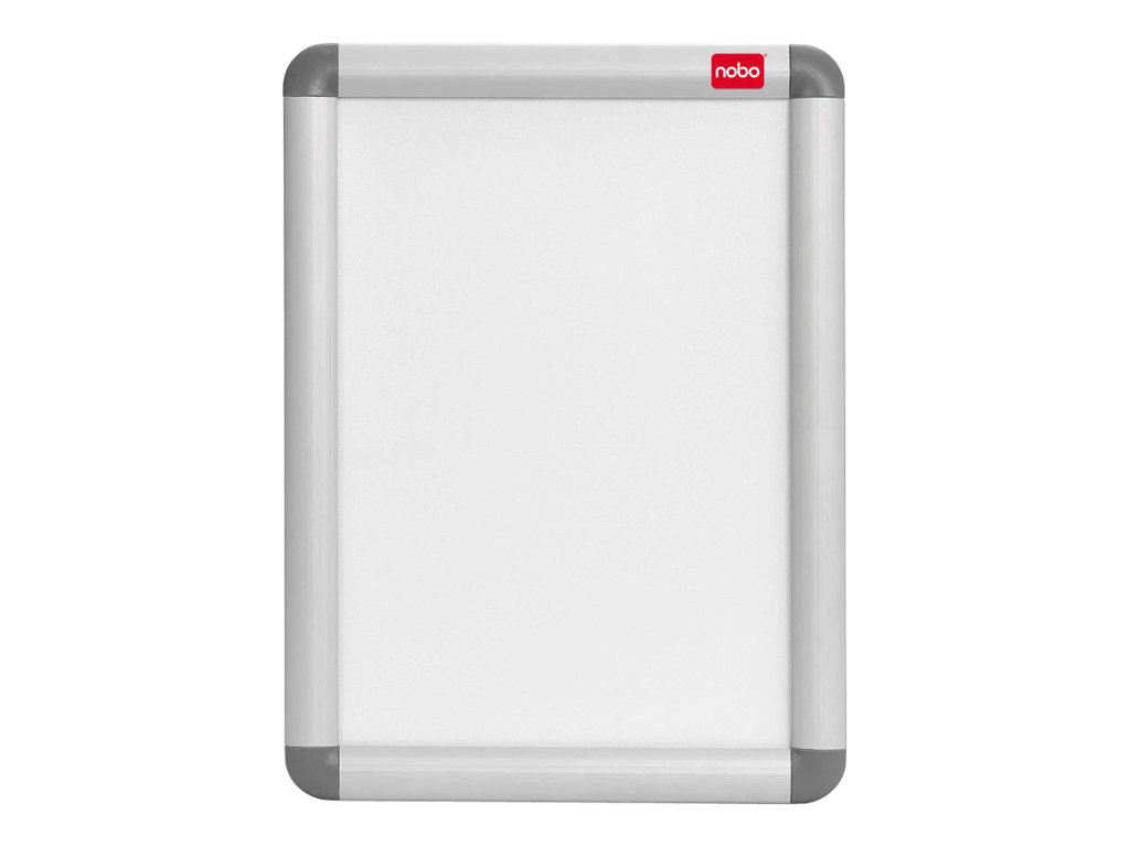 Nobo - Porte-affiche clipsable A3