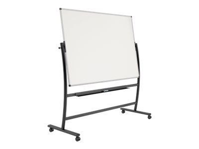 Rocada by CEP - Tableau blanc laqué mobile - 150 x 120 cm