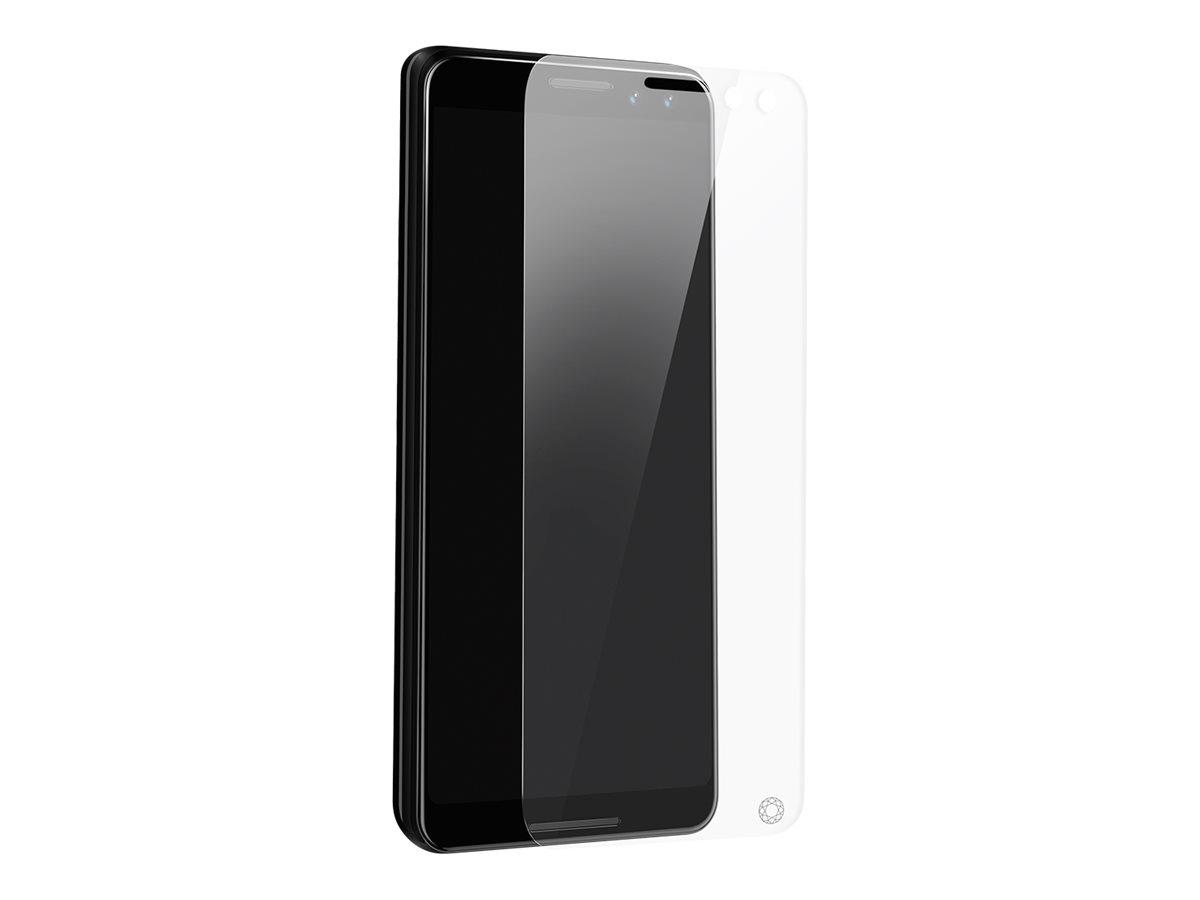 Force Glass - protection d'écran - verre trempé pour Pixel 3XL