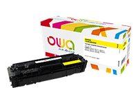 Canon 045 - remanufacturé Owa K18162OW - jaune - cartouche laser