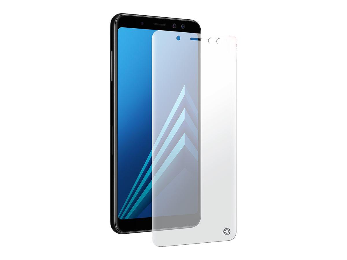Force Glass - protection d'écran - verre trempé pour Samsung A6
