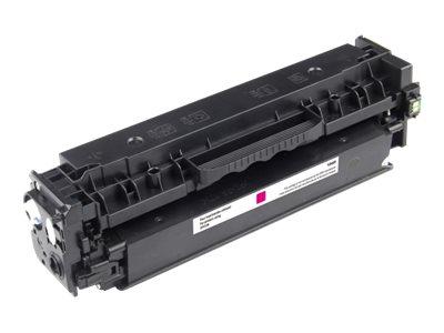 HP 410A - compatible UPrint H.410AM - magenta - cartouche laser
