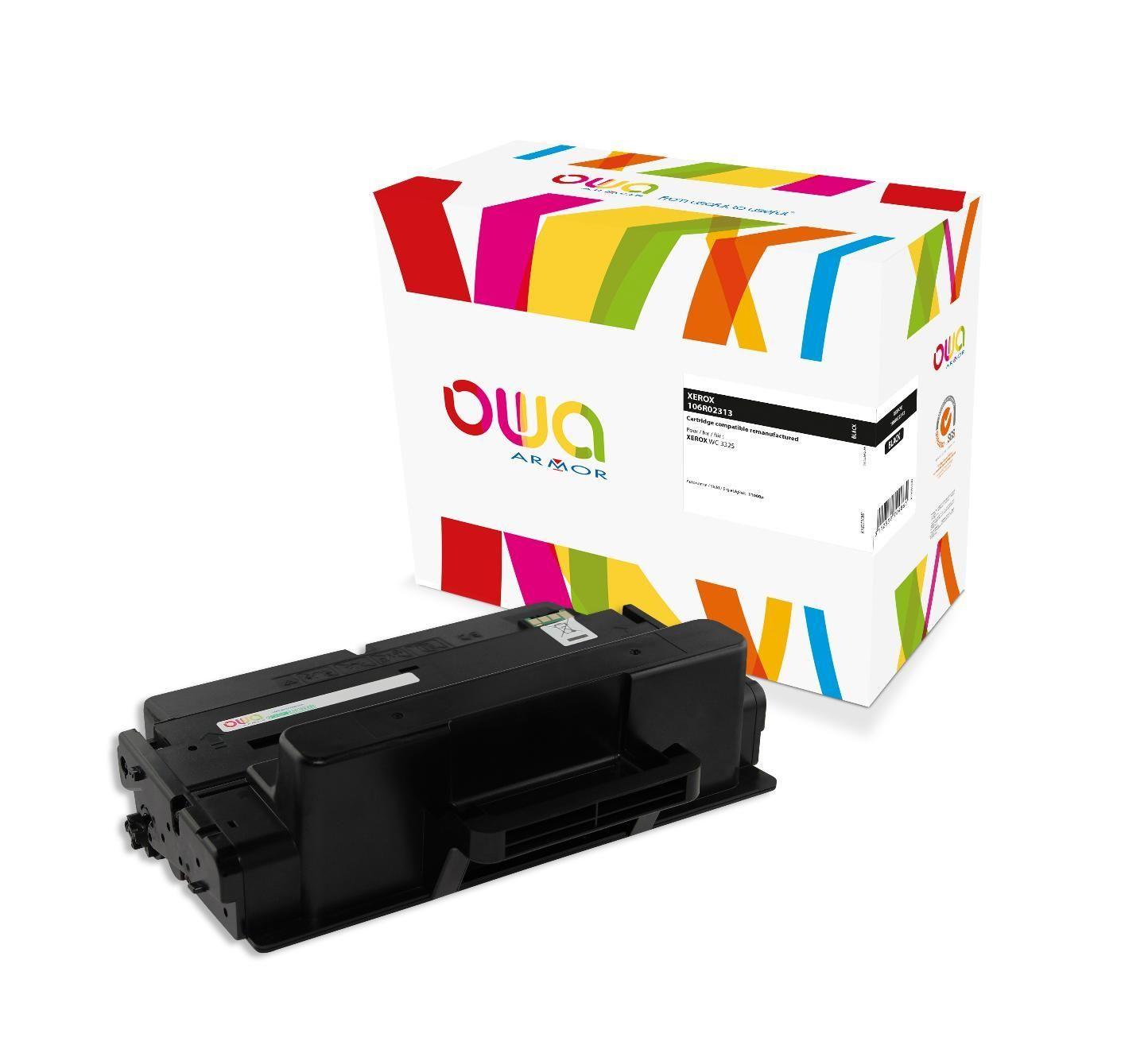 Xerox 106R02313 - remanufacturé OWA - noir - cartouche laser