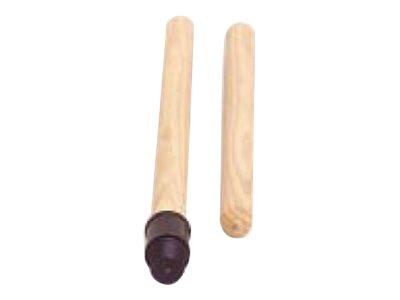 Brosserie Thomas - Manche à balai en bois 1,30m