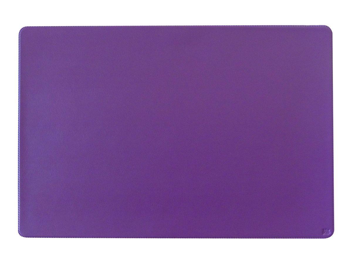 Color Pop - Sous-main - 55 x 37 cm - gris