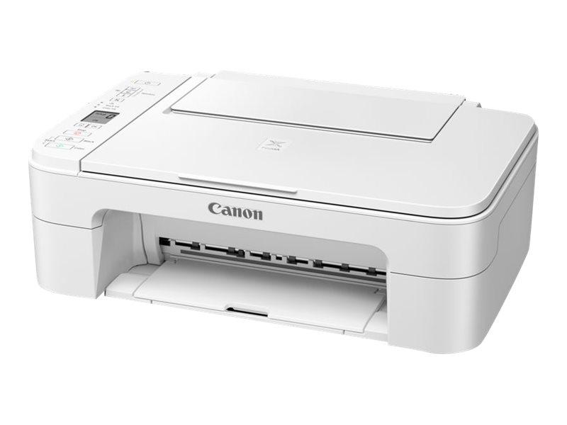 Canon PIXMA TS3351 - imprimante multifonctions jet d'encre couleur A4 - Wifi, USB