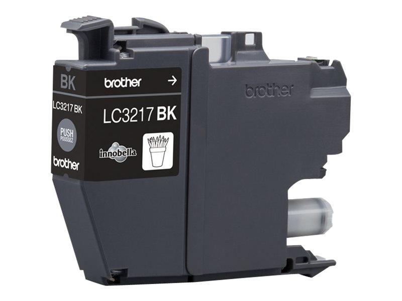 Brother LC3217 - noir - cartouche d'encre originale