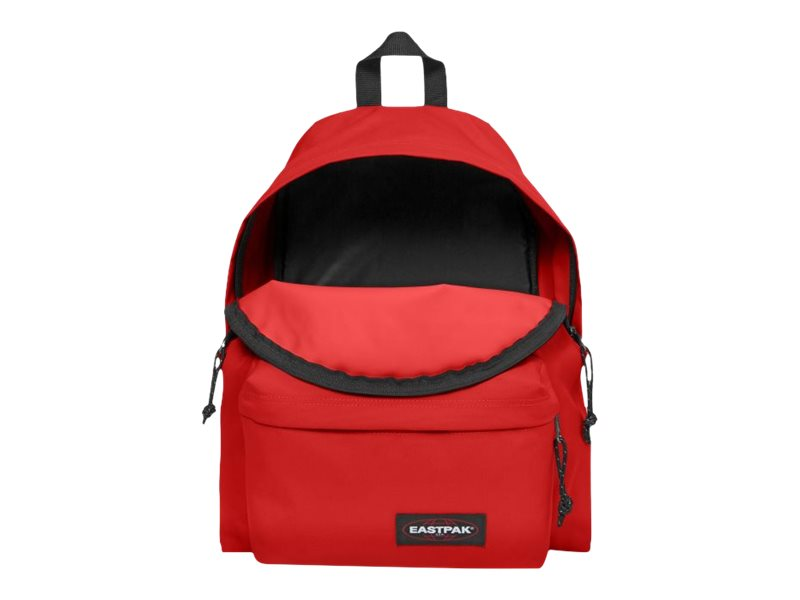 EASTPAK Padded Pak'r - Sac à dos - 40 cm - Teasing red