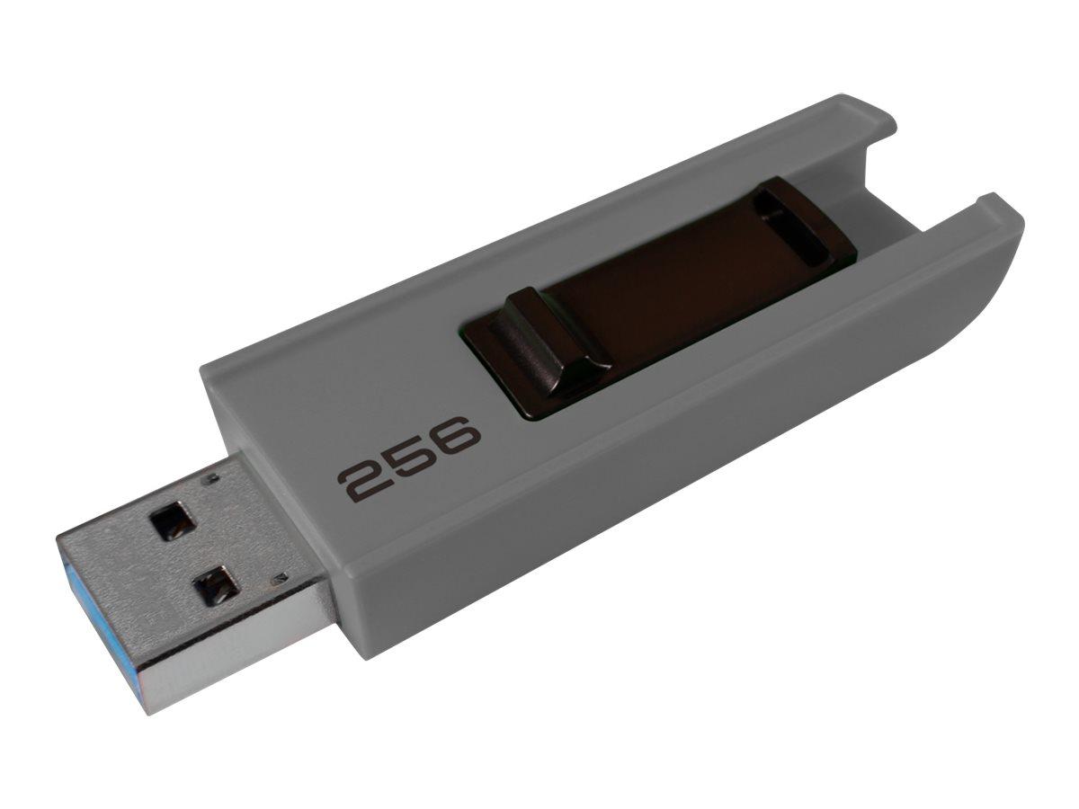 EMTEC B250 Slide - clé USB - 256 Go