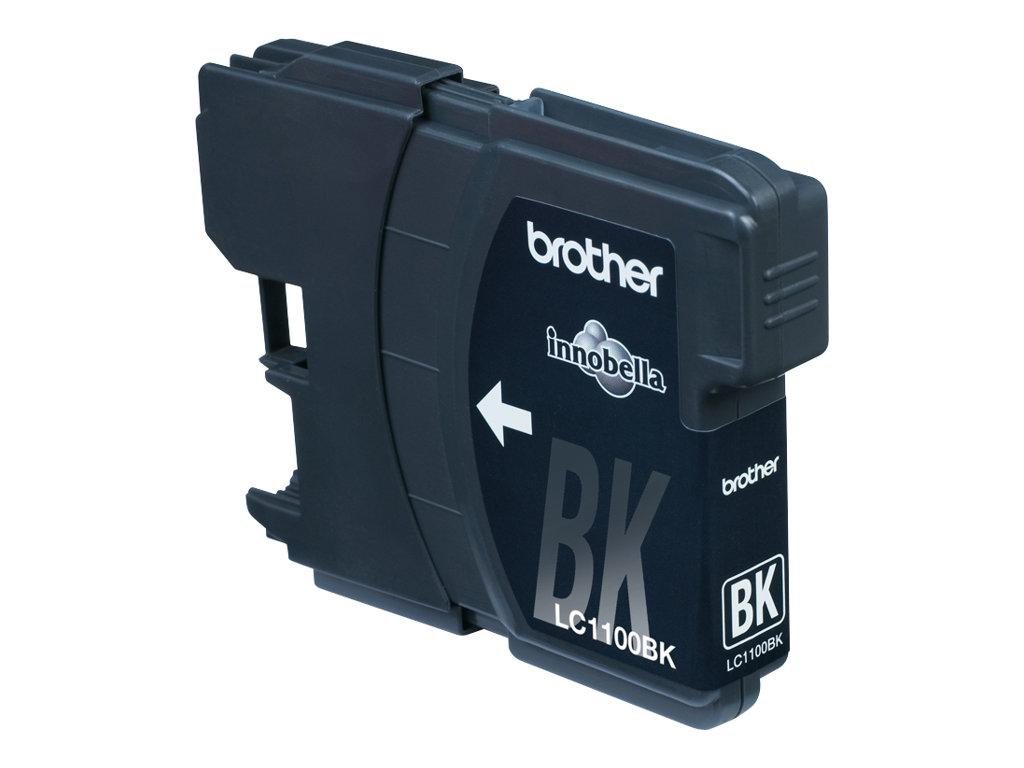 Brother LC1100 - noir - cartouche d'encre originale