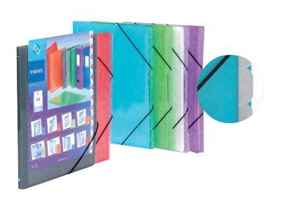 Viquel Propyglass - Trieur personnalisable 12 positions - disponible dans différentes couleurs