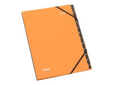 Extendos Série 752 - Trieur numérique 32 positions - orange