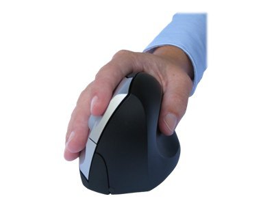 Bakker Elkhuizen SRM VS4 - souris sans fil ergonomique pour droitier