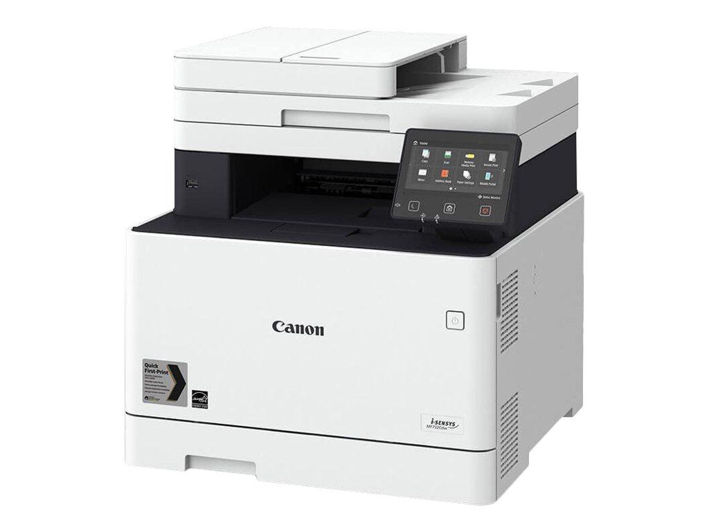 Canon i-SENSYS MF732Cdw - imprimante multifonctions - couleur - laser