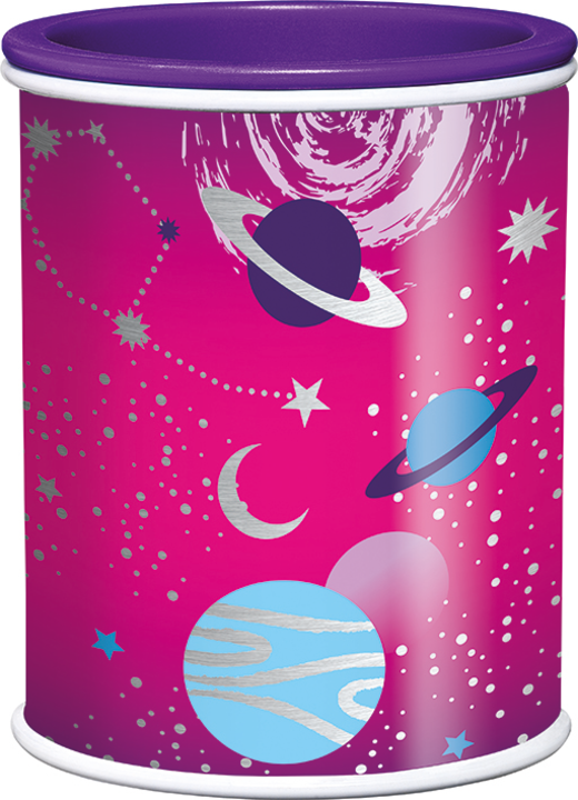 MAPED Cosmic - Taille crayon canette - 2 trous