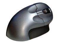Bakker Elkhuizen Grip Mouse - souris sans fil ergonomique pour droitiers