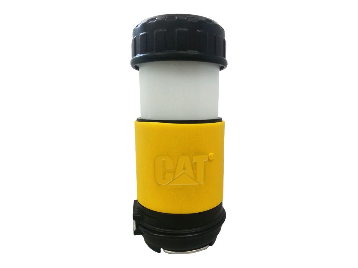 CAT - Lampe de poche extensible aimantée - LED