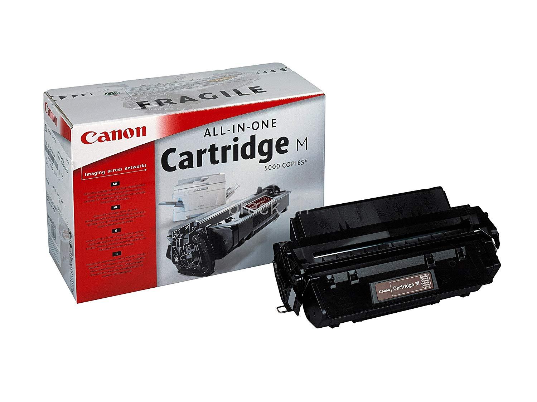 Canon M 6812A002 - noir - cartouche laser d'origine
