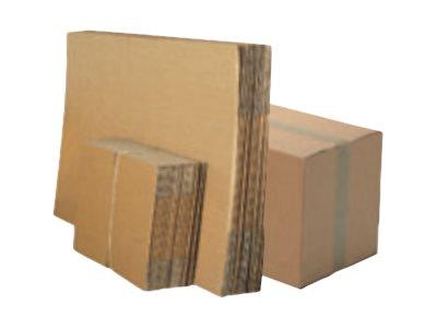 Carton Plus - 20 cartons déménagement - 55 cm x 35 cm x 33 cm - simple cannelure