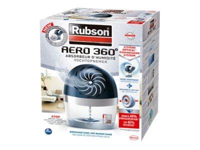 Rubson AERO 360° - Absorbeur d'humidité