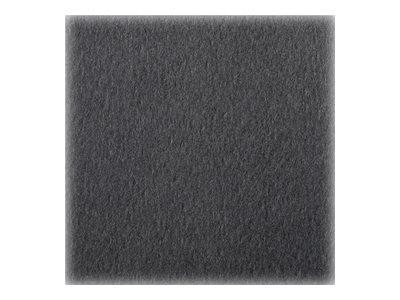 Clairefontaine - Papier dessin couleur à grain - feuille 50 x 65 cm - noir