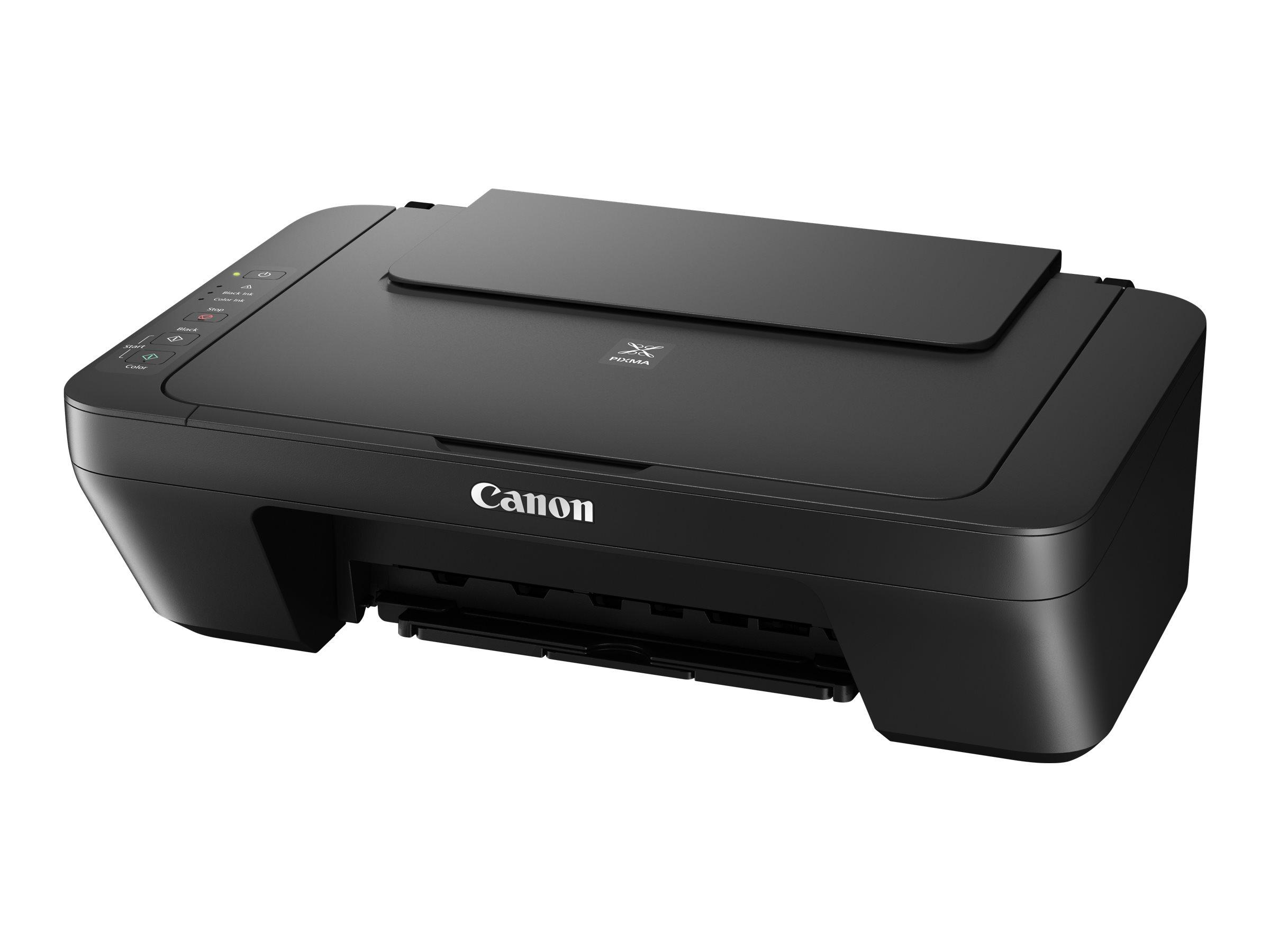 Canon PIXMA MG2555S - imprimante multifonctions jet d'encre couleur A4 - USB