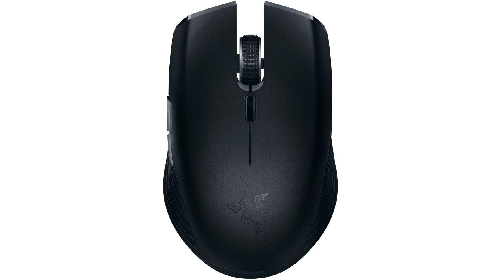 Razer Atheris - souris sans fil - noir
