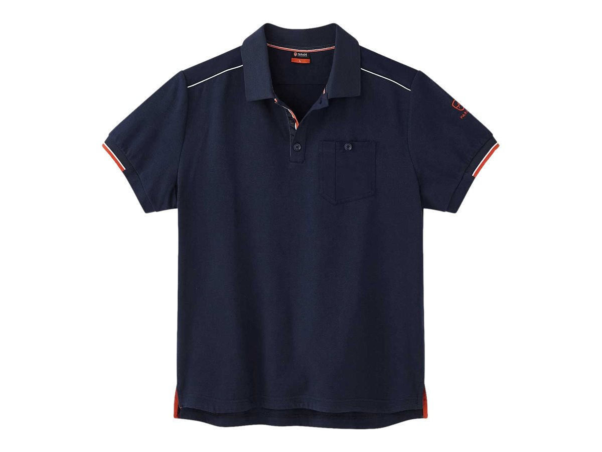 Parade OSSEY - Polo manches courtes homme - taille S