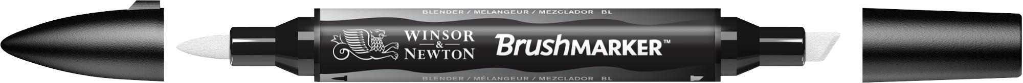 BrushMarker - Stylo pinceau et marqueur - blender