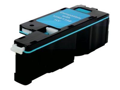 Dell 593-11021 - compatible UPrint D.1250C - cyan - cartouche laser