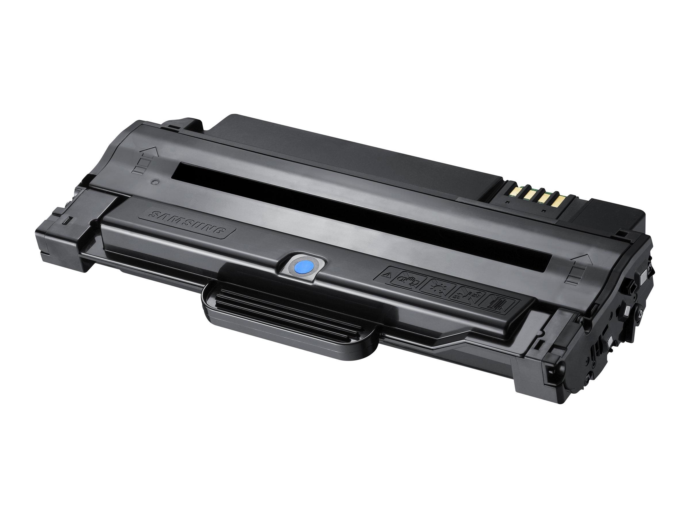 Samsung MLT-D1052S - noir - cartouche laser d'origine