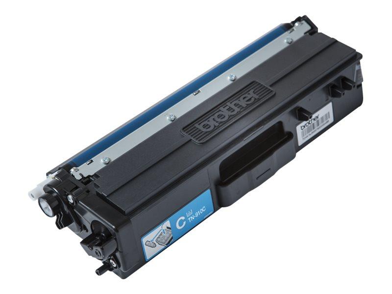 Brother TN910 - cyan - cartouche laser d'origine