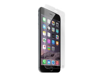 Force Glass - Protection d'écran - verre trempé pour iPhone 6/6S