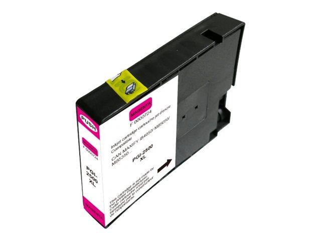 Canon PGI-2500XL - compatible UPrint C.2500XLM - magenta - cartouche d'encre