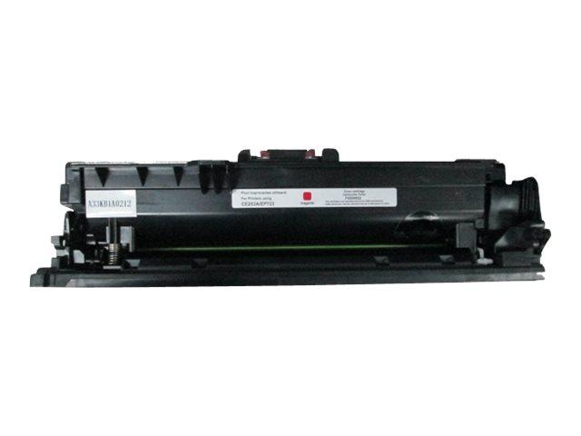 HP 504A / Canon 723 - remanufacturé UPrint H.504AM - magenta - cartouche laser