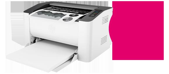 Imprimante HP 107W
