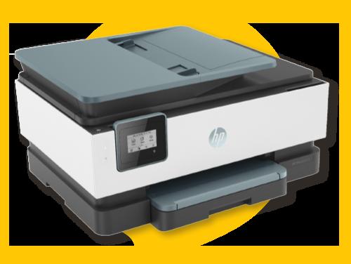 Imprimante jet d'encre 8015