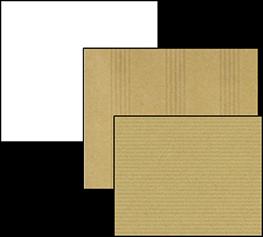 Enveloppes et pochettes pure pate