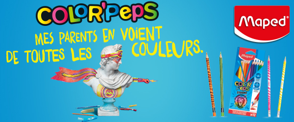 Colorpeps de Maped